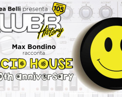 ACID HOUSE 30th ANNIVERSARY