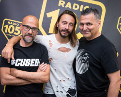 Chattin' w/ Bob Sinclar