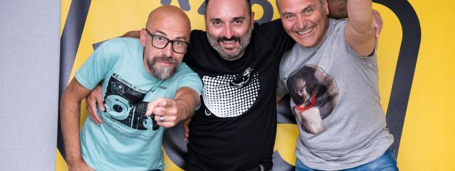 Talk 'N Mix w/ Luca Guerrieri